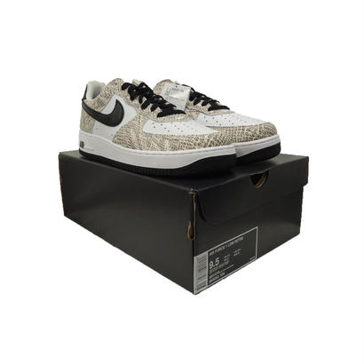 "NIKE AIR FORCE 1 LOW RETRO ""COCOA SNAKE"""