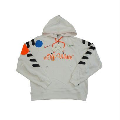 Nike Off-White Hoodie