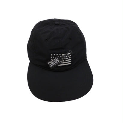 The Snow Beach Fitted Cap