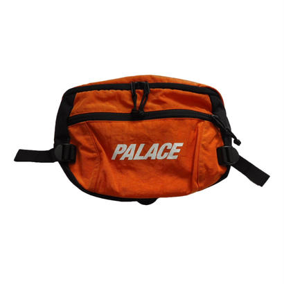 PALACE BUN BAG ORANGE