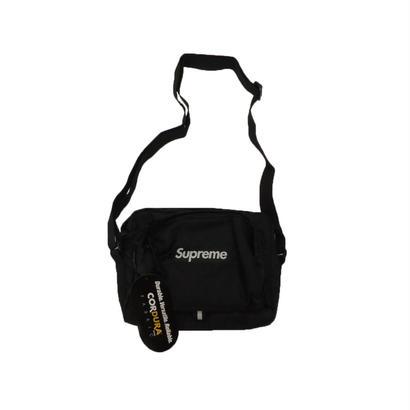 Supreme Shoulder Bag Black