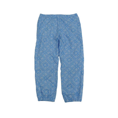 Bandana Track Pant (Light Blue)