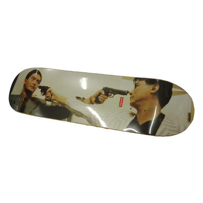 Supreme The Killer Skateboard