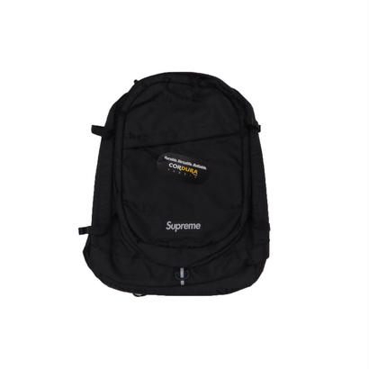 Supreme Backpack Black