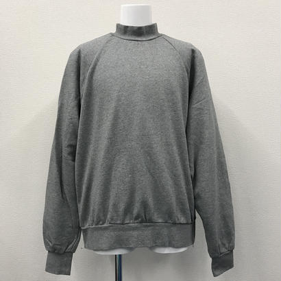 Used FOG Mock Neck Sweatshirt