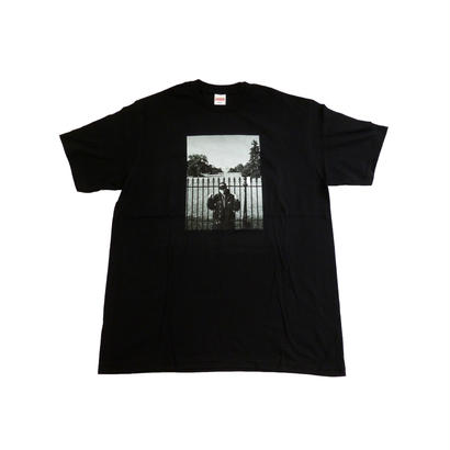 Supreme UNDERCOVER Public Enemy White House Tee