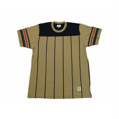 Supreme Pinstripe S/S Football Top
