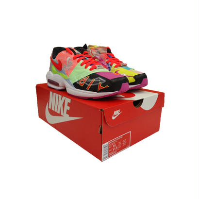 NIKE AIR MAX2 LIGHT MULTI COLOR