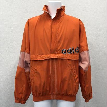 Adidas Half Zip Jacket