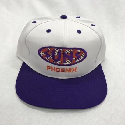 Phoenix Suns deadstock Snapback