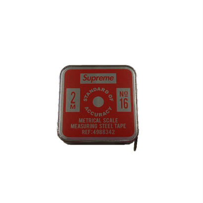 Supreme Penco Tape Measure