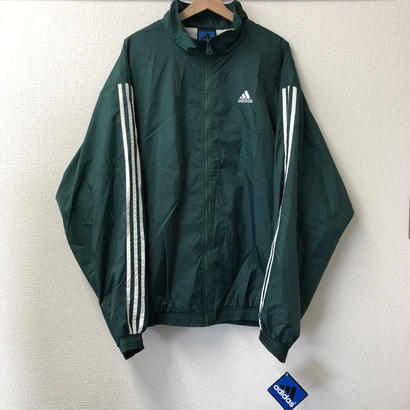 Deadstock Adidas Nylon Jacket