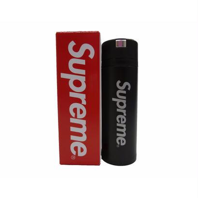 Supreme® Zojirushi® Stainless Mug (Black)