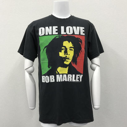 BOB MARLEY ONE LOVE Tee