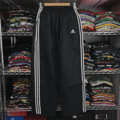 Used Adidas side snap Pants