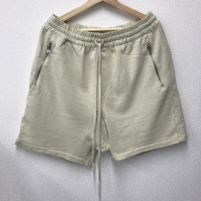 F.O.G Collection Two Drawstring Sweat Shorts