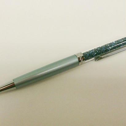 Swarovski  ボールペン  ライトグレー 5224387