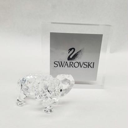 SWAROVSKI  象