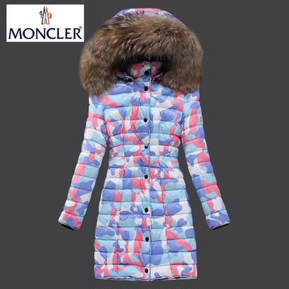 Moncler モンクレール ダウンジャケット 大人気 保温 防寒 SA級 高級品  [1111-MC-39]