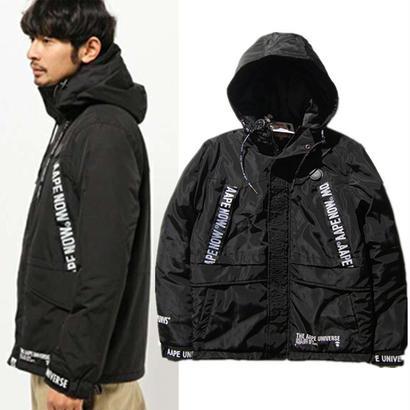 AAPE ジャケットメンズおすすめ絶品 ap-119