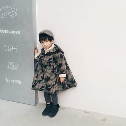 【再入荷】big style coat