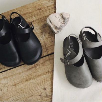 BN Strap Shoes*2color
