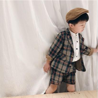 vintage suit