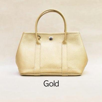 トーゴガーデンパーティ・Lサイズ本革Hermès/トートバッグ /garden/エルメス風/牛革