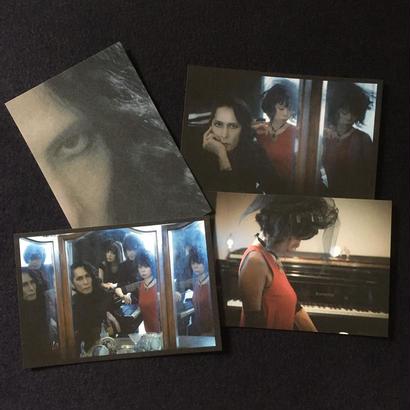 ISSAY meets DOLLY ポストカード(4枚組)
