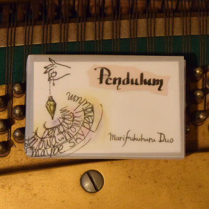 Pendulum(カセットテープ)