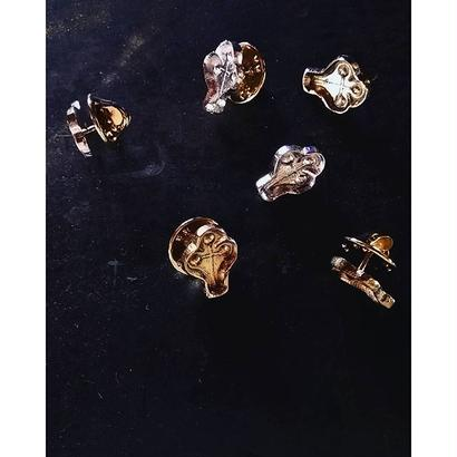 motif pinbatch brass