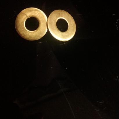doughnut pierce