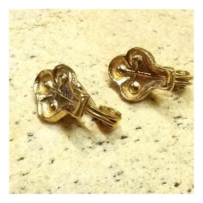 motif earring