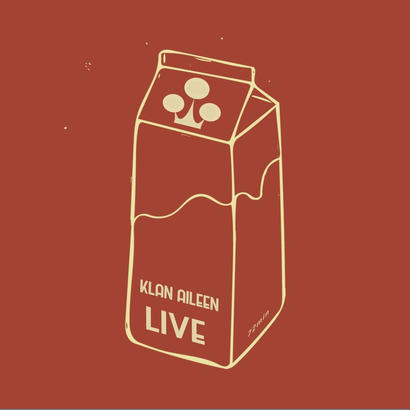 "Klan Aileen ""LIVE AT FEVER"" 限定CD"