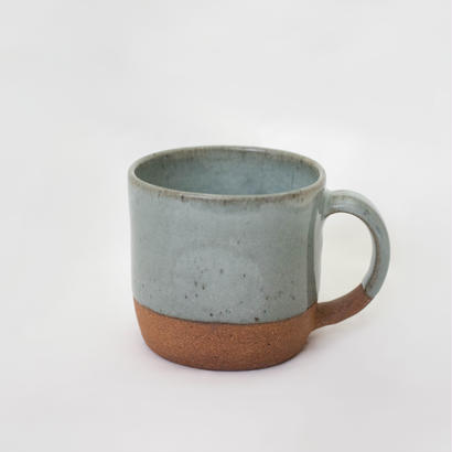 Mug(WHITE / RED)