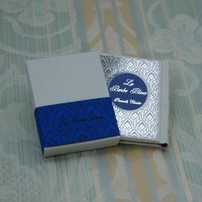 La Barbe Bleue~青ひげ