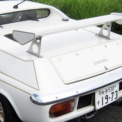エンジンフード TC・SP専用