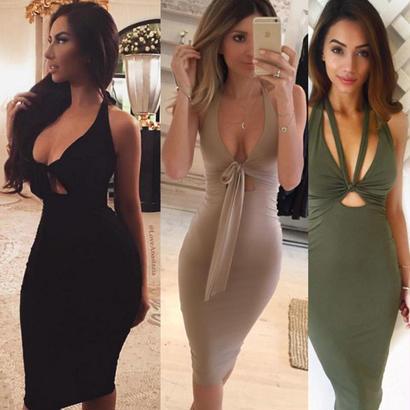 main chic dress