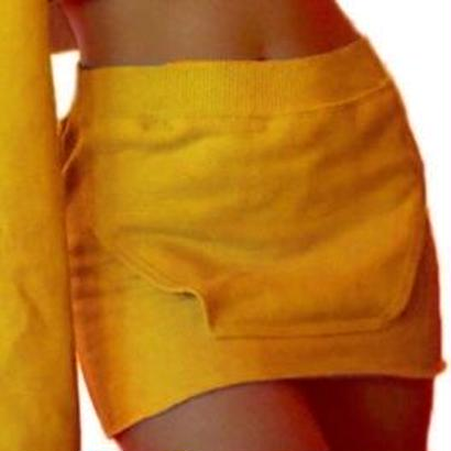 Keepin It Casual ミニスカート全2色