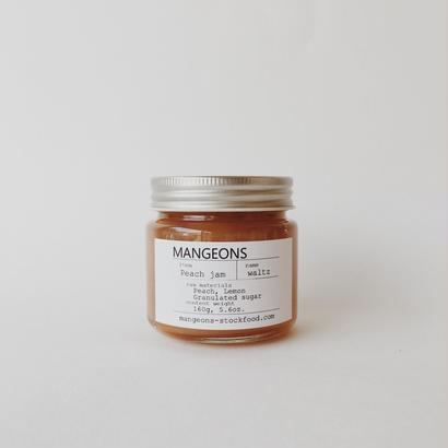 Peach jam ' Walts '