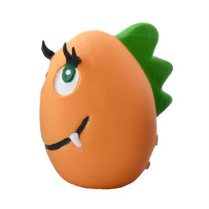 LANCO 恐竜タマゴ オレンジ