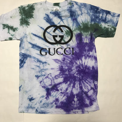 【麻音】BOOT GUCCI  T-shirts (受注販売)