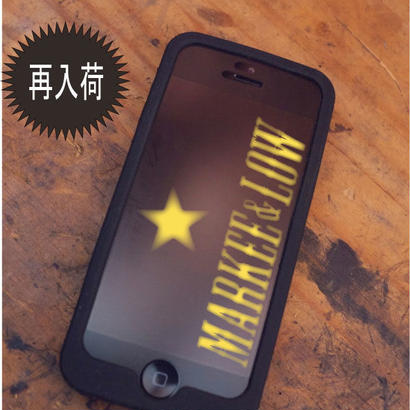Firestone★iPhone5/5s用ケース