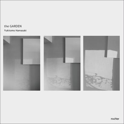 DATA - mp.3 | MATTER011 Yukitomo Hamasaki :: the GARDEN