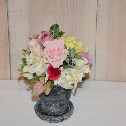 Claypot Pink