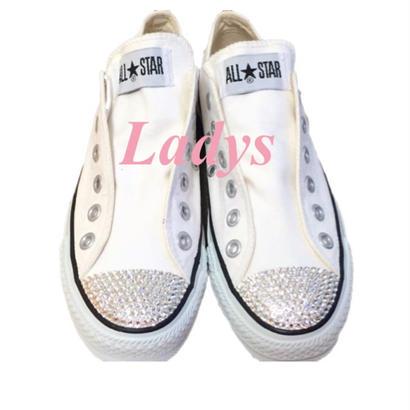 ladys converse deco (slip3)