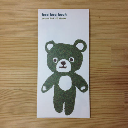 一筆箋 Kooh Bear IPC-13