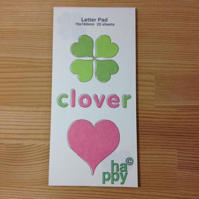 clover 一筆箋 IPC-7