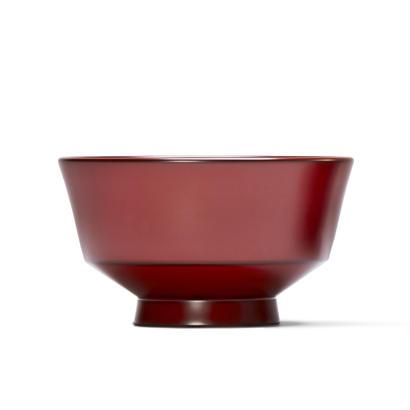 めぐる・水平 (花塗り:赤)<単品・大>