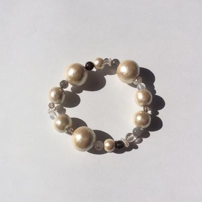 Cotton pearl Bracelet